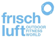 frischluft outdoor fitness world franchise gmbh