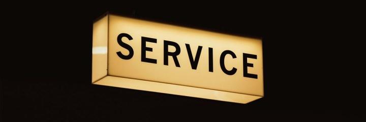 Weitere Dienstleistungen