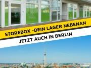 Storebox Neueröffnung in Berlin