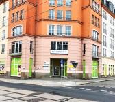 Storebox Neueröffnung in Dresden