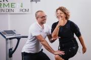 Körperformen: Interview mit der Marketing-Verantwortlichen zur aktuellen Situation